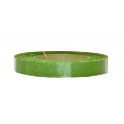 ТЕЙП-ЛЕНТА , ш. 1,3 см х L 27 м, зелено-салатовый