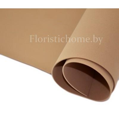ФОАМИРАН Иранский (№ 020/193) 0,8 - 1мм, L 60 см х h 70 см., светло-коричневый