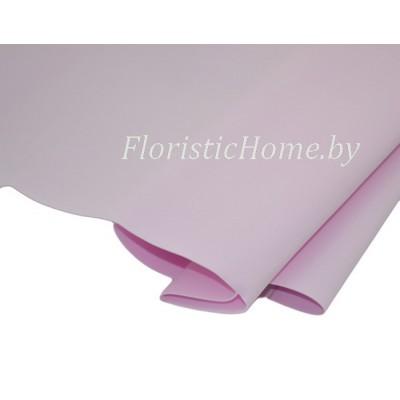 ФОАМИРАН Иранский (№ 008/142) 0,8 - 1мм, L 60 см х h 35 см., светло-розовый