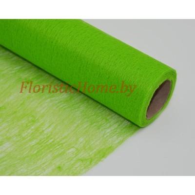 ФЛИЗЕЛИН , h 50 см х 1 м, светло-зеленый