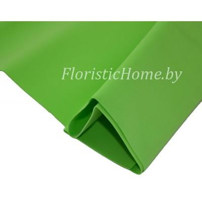 ФОАМИРАН Иранский (№ 031) 0,8 - 1мм, L 60 см х h 70 см., лаймово-зеленый