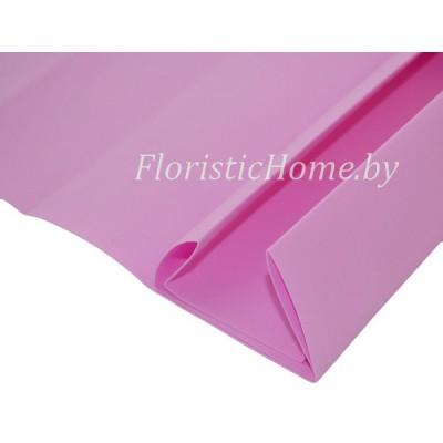 ФОАМИРАН Зефирный 0,6 - 0,8 мм, L 50 см х h 50 см., розовый