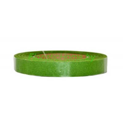 ТЕЙП-ЛЕНТА , ш. 1,3 см х L 27 м, светло-зеленый