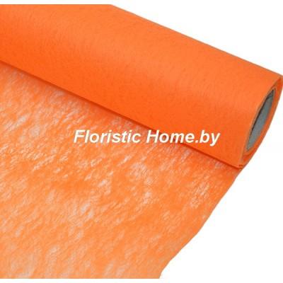 ФЛИЗЕЛИН , h 50 см х 1 м, морковный