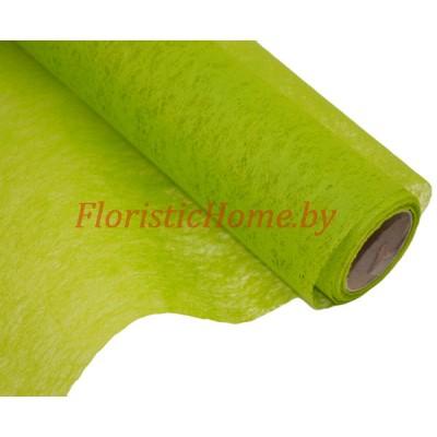 ФЛИЗЕЛИН , h 50 см х 1 м, травяной